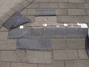 Integrity Roofing Painting Roof Replacement