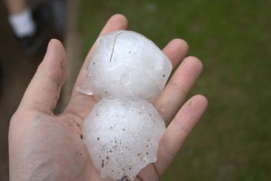 Denver hail can do considerable damage to your roof