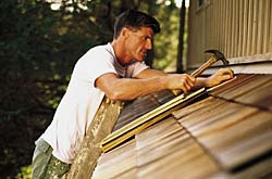 Denver roofing contractor image