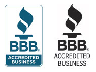 BBB Business Logo image