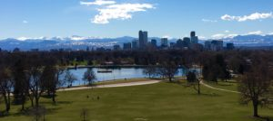 Denver, Colorado Skyline | Integrity Roofing and Painting