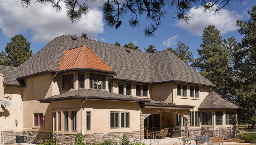 Roofing Colorado Springs