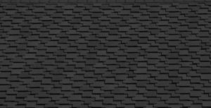 black shingle