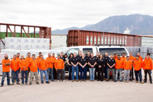Meet Our Full Service Roofing Team