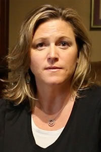 Teresa Fristoe, Colorado Springs CFO