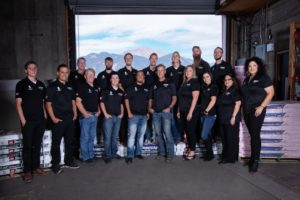 Integrity Roofing and Painting Team Photo