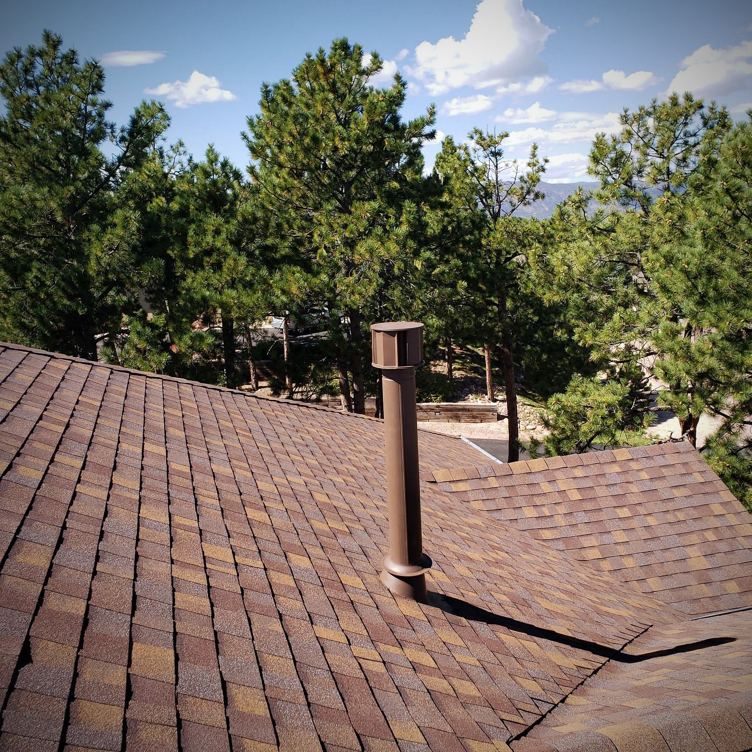 OWENS CORNING DURATION SEDONA CANYON