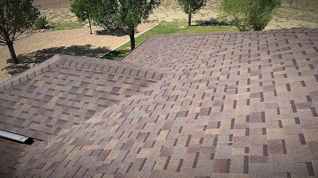 OWENS CORNING DURATION TEAK
