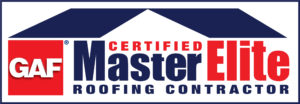 Integrity Roofing & Painting is a Certified GAF Roofing Contractor